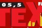 Tex FM, Online radio Tex FM, live broadcasting Tex FM