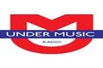 Under Music Radio, Under Music Radio online, Live broadcasting Under Music Radio