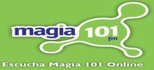Magia 101 FM, Online radio Magia 101 FM, live broadcasting Magia 101 FM