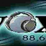 Vox FM 88.6, Online radio Vox FM 88.6, live broadcasting Vox FM 88.6