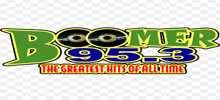 Boomer 95.3 FM, Online radio Boomer 95.3 FM, Live broadcasting Boomer 95.3 FM, Radio USA
