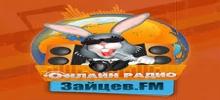 Zaycev Fm, Online radio Zaycev Fm, live broadcasting Zaycev Fm