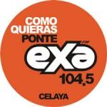 Exa 104.5 FM, Online radio Exa 104.5 FM, live broadcasting Exa 104.5 FM