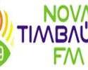 Nova Timbauba FM, Online radio Nova Timbauba FM, live broadcasting Nova Timbauba FM