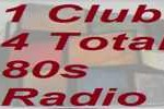 online 1 Club 4 Total 80s Radio, live 1 Club 4 Total 80s Radio,
