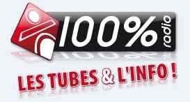 online 100% Radio, live 100% Radio,