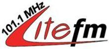 Online radio 101.1 Lite FM