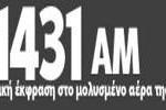 online radio 1413 AM, radio online 1413 AM,