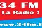 online radio 34 FM, radio online 34 FM,