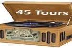 online radio 45 Tours FM, radio online 45 Tours FM,