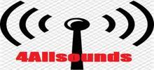 Live broadcasting 4Allsounds