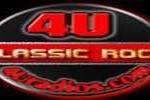 online radio 4U Classic Rock, radio online 4U Classic Rock,