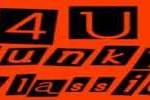 online radio 4U Funky Classics, radio online 4U Funky Classics,