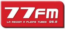 online radio 77 FM, radio online 77 FM,