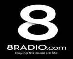 online 8Radio, live 8Radio,