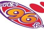 online radio 96 FM, radio online 96 FM,