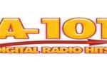 Live online radio A 101 FM
