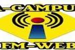 Love online radio A Campus FM Web