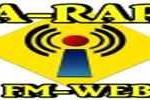 Online Live Radio A Rap FM Web