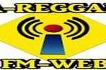 Live online radio A Reggae FM Web