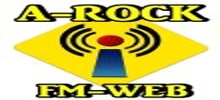 Live online radio A Rock FM