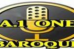 Live online radio A1 One Baroque