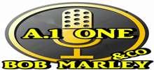 Live online radio A1 One Bob Marley