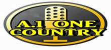 Live online radio A1 One Country