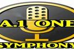Live online radio A1 One Symphony