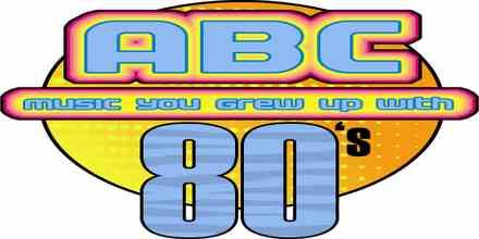 online radio ABC 80s, radio online ABC 80s,