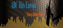 online radio ABC Hits Europe, radio online ABC Hits Europe,