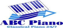 Live online ABC Piano Radio
