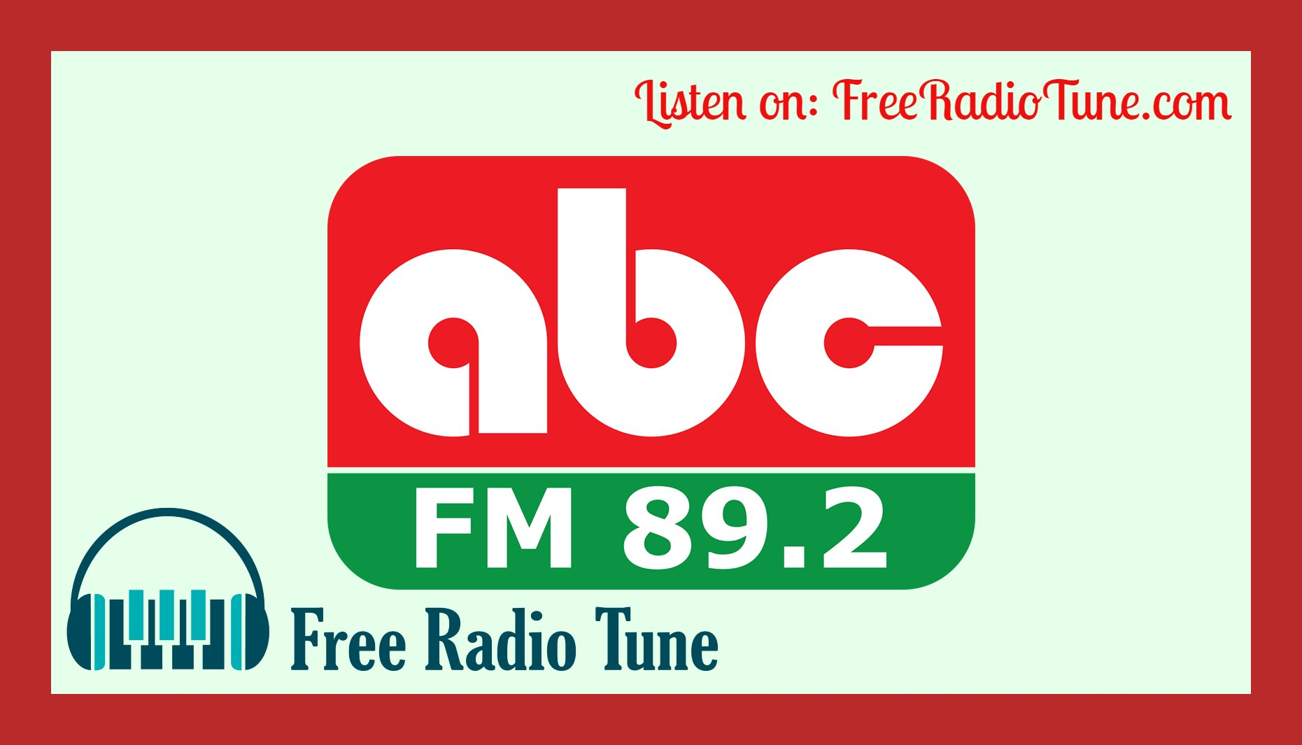 Dor- ABC Radio FM 89 2