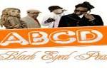 Live radio ABCD Black Eyed Peas
