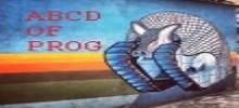 Live radio ABCD of Prog