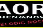 Live online radio AOR Then and Now