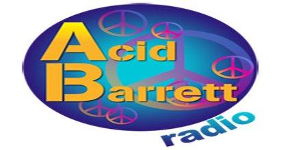 Live online Acid Barrett Radio