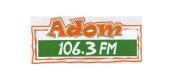 Online radio Adom Online