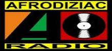 Live online Afrodiziac Radio