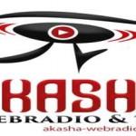 Live online Akasha Webradio