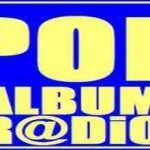 Live online Album Radio POP