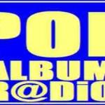 Live online Album Radio POP