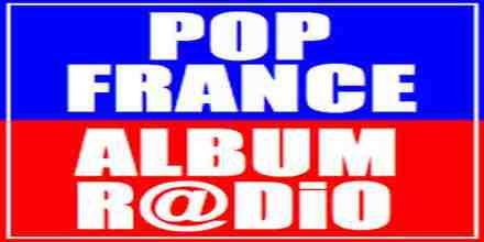 Online Live Album Radio Pop France