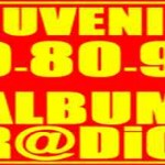 Live online Album Radio Souvenirs