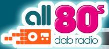 online All 80s Radio, live All 80s Radio,