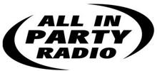 All In Party Radio, Online All In Party Radio, Live broadcasting All In Party Radio, Hungary