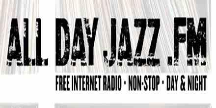 All Day Jazz, Online radioAll Day Jazz, Live broadcasting All Day Jazz, Netherlands