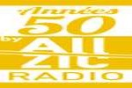 Live online radio Allzic Annees 50