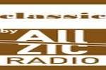 Live online radio Allzic Classic