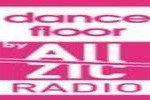 Live online radio Allzic Dance Floor